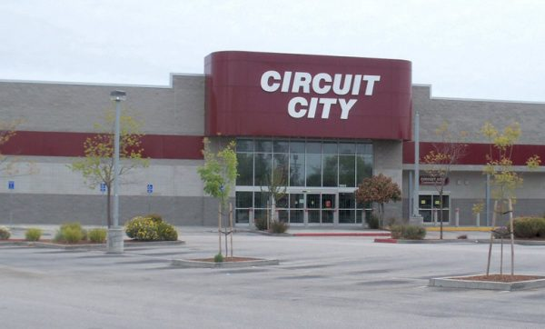 Circuit City Bankruptcy No Surprise to Current and Past Employees