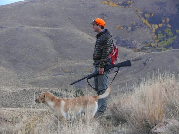Nevada Hunter's Education Program