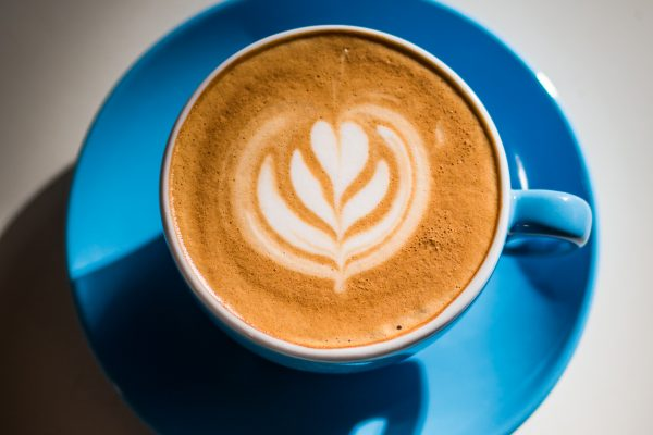 Confessions of a Coffee Junkie: How to Break the Morning Addiction