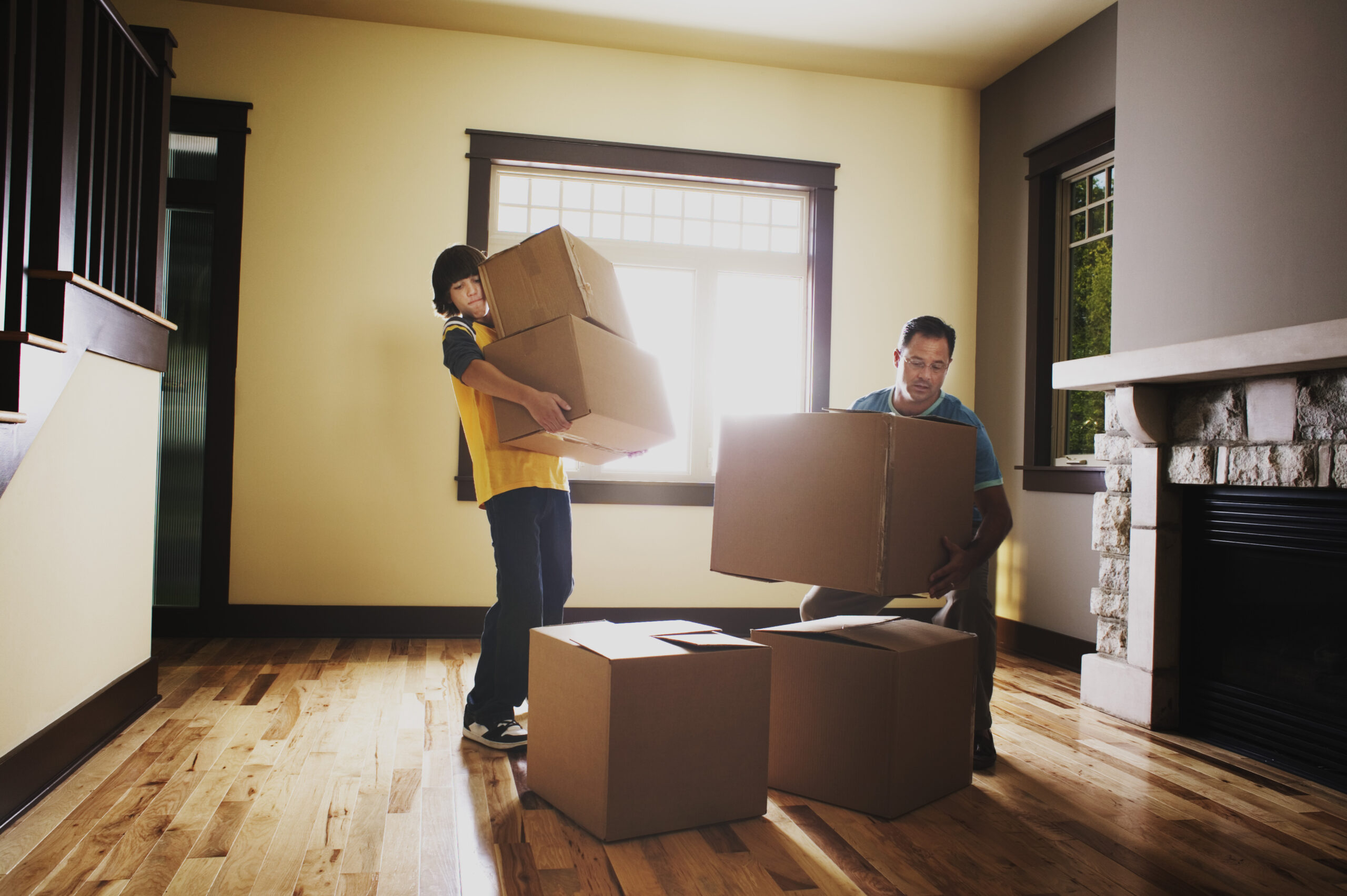 What You Need to Know About Moving