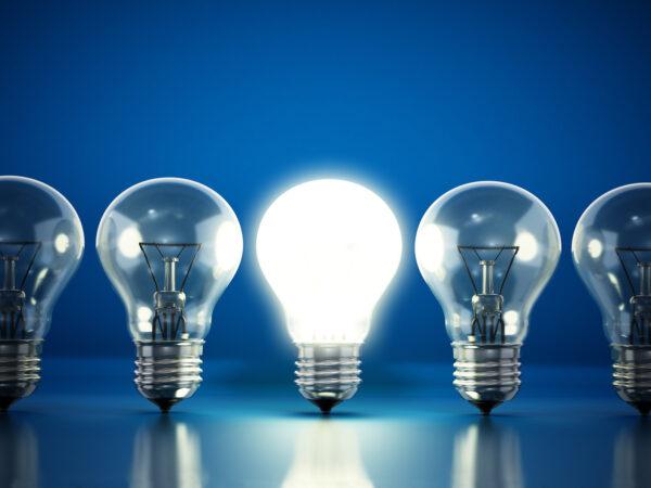 Compact Fluorescent Light Bulbs, Not My Solution