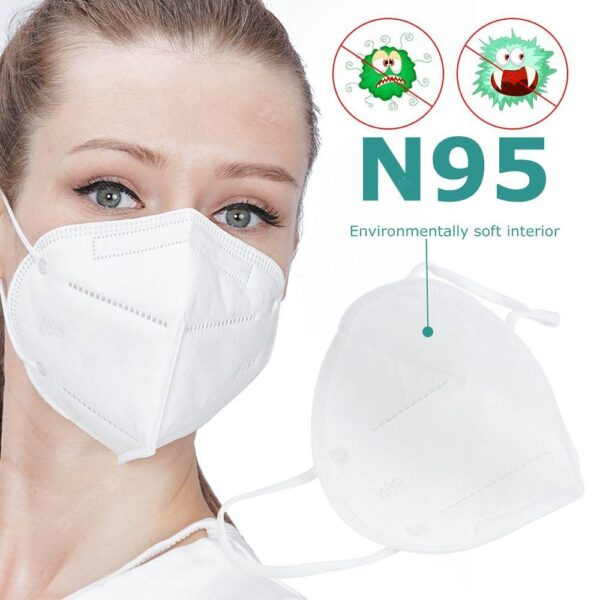 Top 3 Tips To Wear An N95 Or KN95 Mask!!