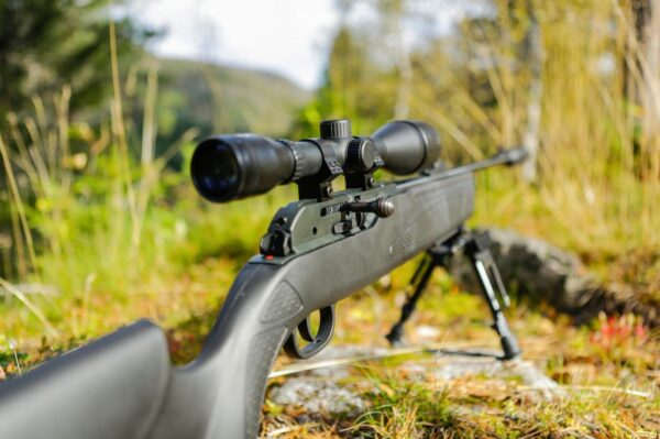 Top 5 Tips When Buying a Rifle Scope
