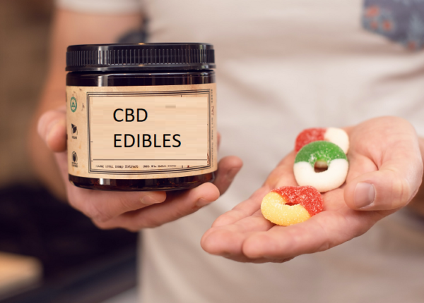 Best CBD Capsule And Pills For Pain In 2020!