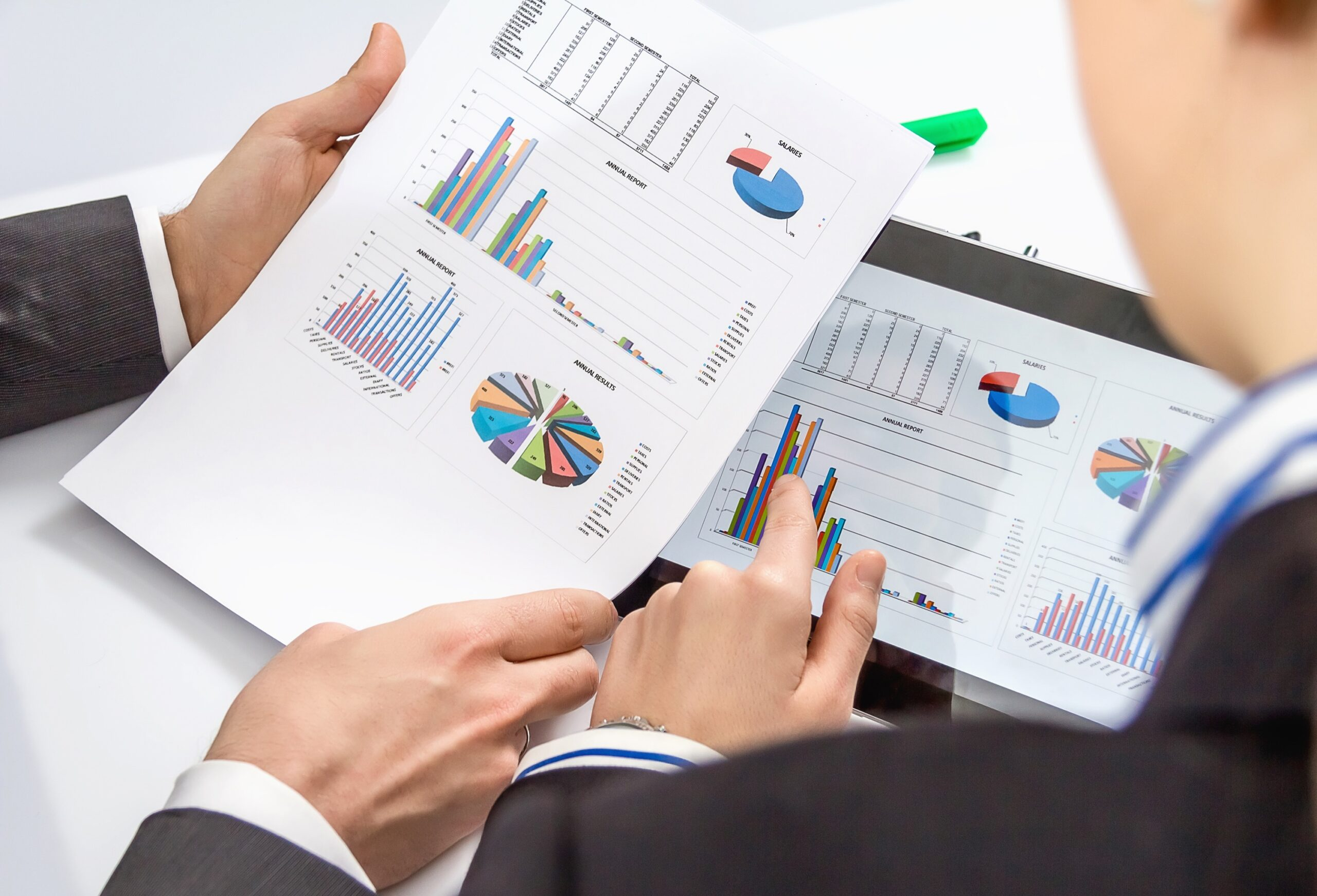 Accountant Service That In-House Accountants Prefers To Use!