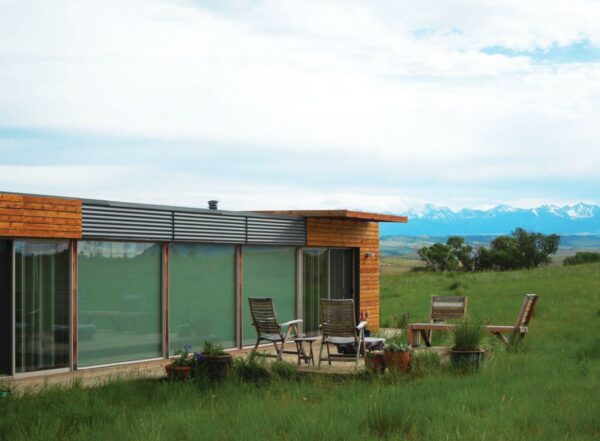 4 Tips: To Remember Building A Shipping Container Home