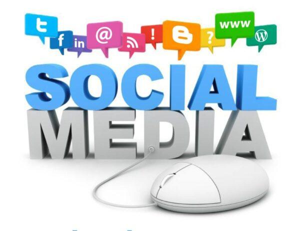 Managing Social Media On Vacation