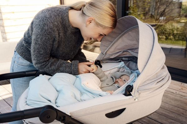 Why Consider a Soojakott? – Car Seat