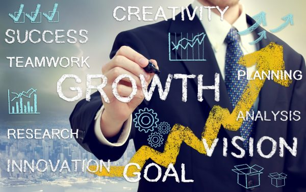 Business Growth What's Your Threshold