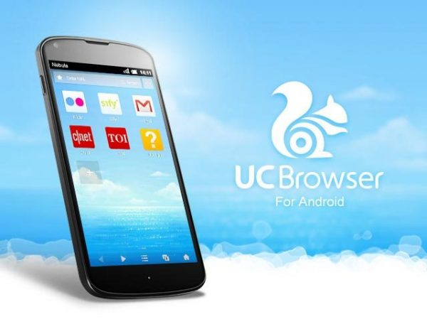 Looking for an internet browser that doesn't show you ads? Opt for uc browser