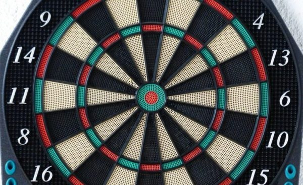 Buying Your First Dart Board