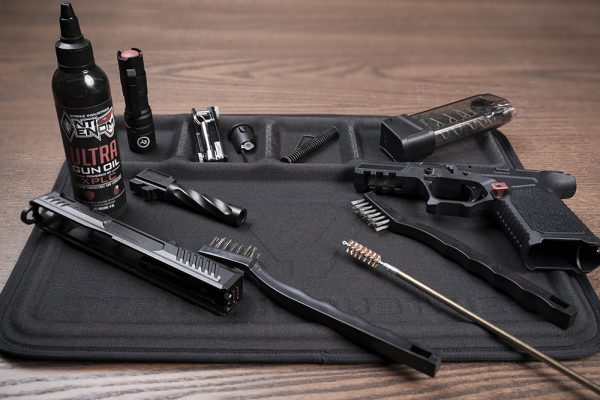 Here Are Some Tips For Maintenance Of Your Airsoft Guns