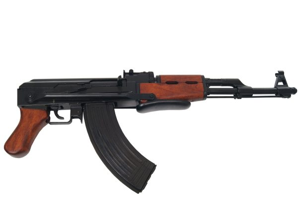 Do You Want To Buy AK 47? Here Is the Best Guide For You