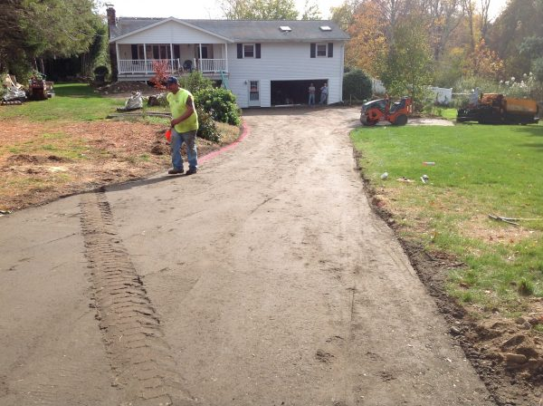 Paving Stone Installation Procedure And Requirements