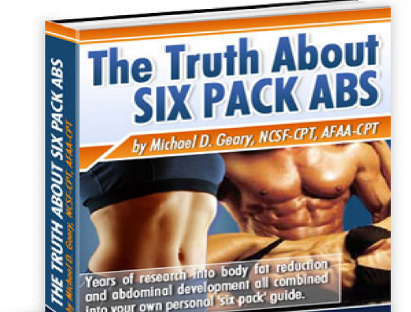 Truth About Six Pack Abs Review – Check the truth about reviews