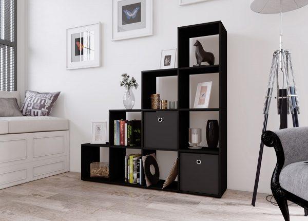 4 Amazing Ways To Use Bookshelves