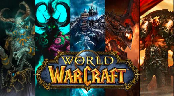 Wowhead- Warcraft Strategy