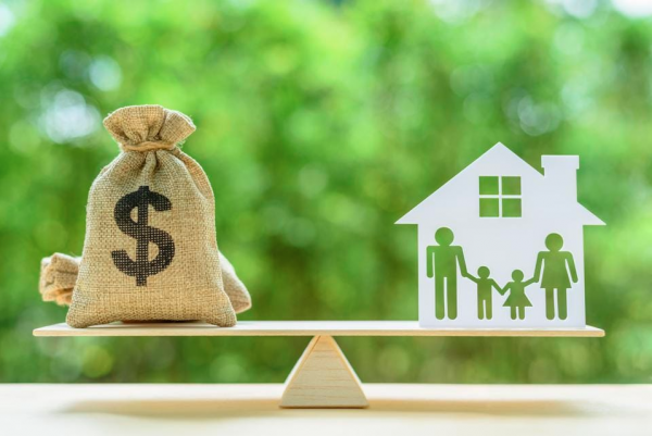 What Is An Equity Finance Mortgage – Know The Meaning