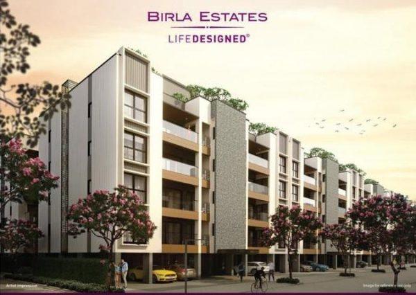 Creating High-End Homes for Luxury Living: Birla Tisya